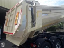 semirremolque volquete escollera Lider trailer