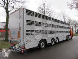 trailer veewagen voor runderen Pezzaioli