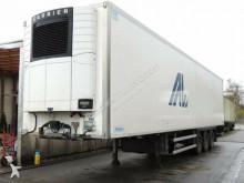 semirimorchio Lecitrailer FRAPPA * Carrier Vector 1850Mt*FRC.11.2020*