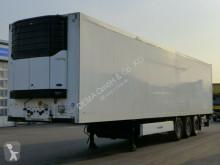 Krone SD*Carrier Maxima 1300*Lift*BPW* semi-trailer
