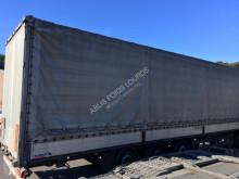 semirimorchio Schmitz Cargobull Non spécifié