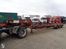 trailer Fruehauf SA10 +