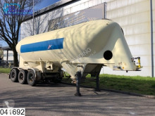 semiremorca Spitzer Silo Silo / Bulk, 36000 Liter, Max 3 bar