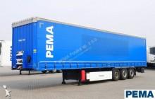 Krone KRONE SDP 27 ELB4-CS Edscha PEMA 100061 semi-trailer