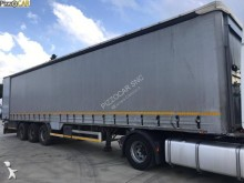 naczepa Plandeka General Trailers