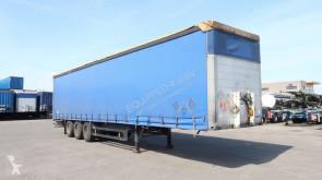 semi remorque Schmitz Cargobull SAF+disc, galvanised, NL-trailer, APK: 12/2019