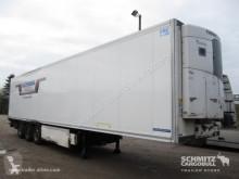 Krone Tiefkühlkoffer Multitemp Doppelstock semi-trailer