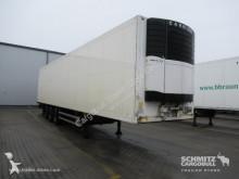 Schmitz Cargobull Tiefkühler Standard Trennwand Rolltor