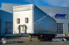 semi remorque Schmitz Cargobull Schiebeplane Mega