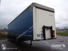 semi reboque Kögel Curtainsider coil