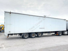 Fliegl moving floor semi-trailer