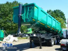 n/a Tonar, Stahl, 40m³, Zwillingsbereifung, NEU semi-trailer