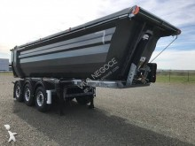 Rojo HARD 450 26m3 Dispo/Parc semi-trailer