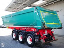 Meiller Kisa3 26m3 / Leasing semi-trailer