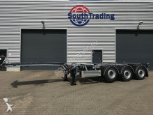 semi reboque Pacton Flex XL 20ft 40ft 45ft (New)