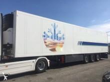 Schmitz Cargobull Kühlkoffer Einheits-Temperaturzone