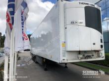 Schmitz Cargobull Caixa congelador Padrão Auflieger