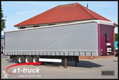 Krone SDP 27, Scheibenbremse, Liftachse, HU 06/2019, Staplerhalterung semi-trailer