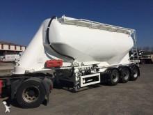 Feldbinder semi-trailer