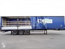 semiremorca LAG alu dropsides, hardwooden floor, BPW, NL-trailer