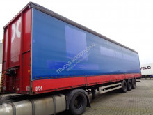 Pacton + semi-trailer