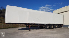 Trailor Thermal Container semi-trailer