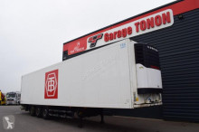 semirimorchio Schmitz Cargobull SKO FERROPLAST / CARRIER