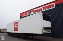 semi remorque Schmitz Cargobull SKO FERROPLAST / CARRIER