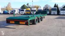 Nooteboom Non spécifié semi-trailer