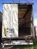 General Trailers tautliner semi-trailer