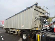trailer Benalu SR Benne céréalière 57m3 - 3 essieux