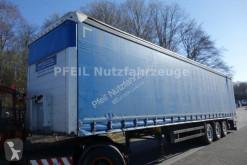 semirimorchio Schmitz Cargobull SCS24 Tautliner-LIFT-Code XL + Getränke