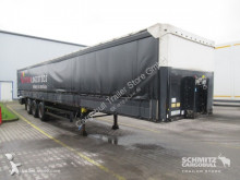 semirimorchio Schmitz Cargobull Curtainsider Bordwandsider
