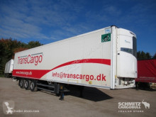 semi remorque Schmitz Cargobull Insulated box