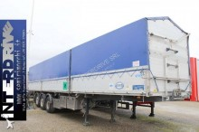 trailer kipper graantransport Cardi