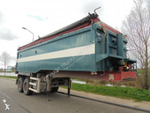 semirimorchio LAG Tipper / 38m3 / Mercedes Axles / Discbrakes