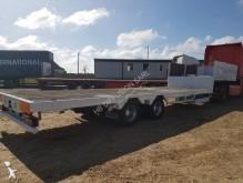 Louault semi-trailer