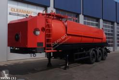 k.A. met zelf dragende zuig/druk tank 25.000 liter Auflieger