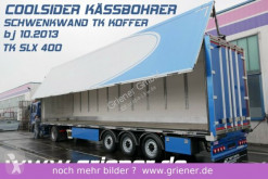 trailer Kässbohrer TKS 24/ COOLSIDER / SCHWENKWAND / TK SLX 400 !!
