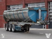 n/a Kilafors Halfpipe Tippertrailer semi-trailer