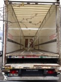 Lecitrailer double deck box semi-trailer