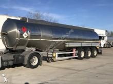 trailer tank koolwaterstoffen Magyar
