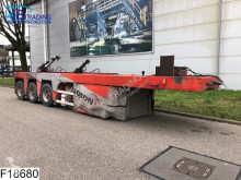 semi remorque Langendorf SGL 3 Concrete slab / Betonplaten transport