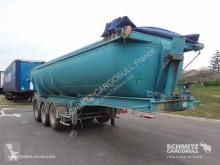 semi remorque General Trailers Benne aluminium 22m³