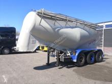 Feldbinder TSA 20.3 3-assen BPW - 20.000L - Voll Alu - semi-trailer