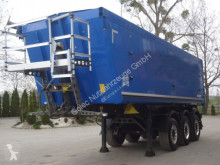 Schmitz tipper semi-trailer