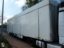 semiremorca Lecitrailer 3E19MD DOUBLE ETAGE/DOPPELSTOCK/TWO FLOOR