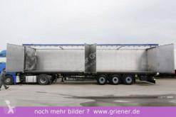 Schmitz Cargobull k.A. SW 24/ SW 24 SL G /SEITLICHE TÜREN / 10 mm !!!!! Auflieger