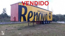 Invepe semi-trailer