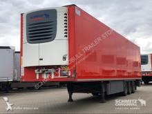 semi remorque Schmitz Cargobull Tiefkühler Standard Thermomulde Doppelstock